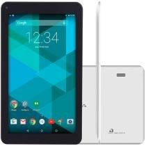"Tablet Bravva BV Nine 8GB 9"" Wi-Fi Android 5.0 - Intel Quad Core Câmera Integrada"