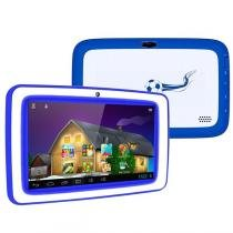 "Tablet Bright de 7"" Kids Azul - Bright"