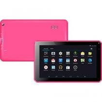"""Tablet de 9"""" 0397 Rosa Bright -"""