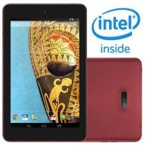 "Tablet Dell Venue 7 16GB Tela 7"" Wi-Fi Android 4.4 - Proc. Intel Dual Core Câmera 5MP + Frontal GPS"