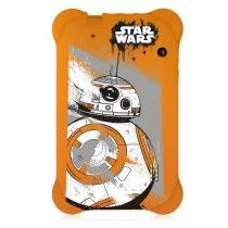 Tablet Disney Star Wars - NB238 - Cinza - Multilaser