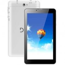 Tablet DL TX254 BRA 3G 4GB Tela 7 Wi-Fi Android 4.2 Dual Chip - DL TABLETS