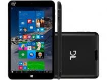 "Tablet DL WinPad 800 16GB 8"" Windows 10 - Intel Quad Core Câm. 5MP"