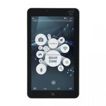 Tablet dl x quad pro branco tx325bra tela 7, wi-fi, 8gb - Dl