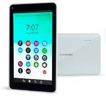 Tablet Everex Fine7 8Gb 512Mb Android 4.4 Quad Core - Branco - Everex computer