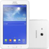 Tablet Galaxy Tab 3 Lite 7.0 T111M 3G Branco - Samsung - Allied