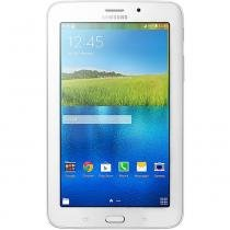 "Tablet Galaxy Tab E 7"" 8GB 3G Android Branco - Samsung - Samsung"