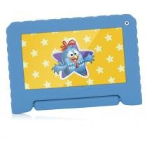 Tablet Galinha Pintadinha Quad Core 8gb Wifi Azul Multilaser - Nb249 - MULTILASER