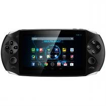 Tablet Gamer Dual Core 2300 Mah Preto Nb128 Multilaser -