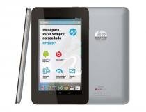 "Tablet HP Slate 7 2800 Prata Tela Touchscreen 7"" Android 4.1 - Hp"