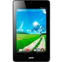 Tablet Iconia Intel B173019e2 8Gb Android - Preto - Acer -