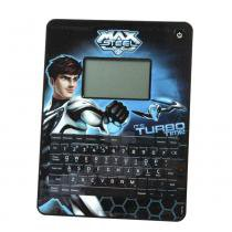 Tablet Infantil - Max Pad Max Steel 80 Atividades - Candide -