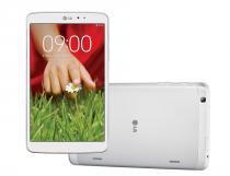 "Tablet lg g pad v500 branco tela ips full 83"" processador quad- - Lg"