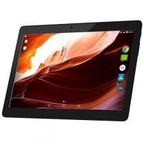 Tablet M10a 3G Quad Core 16Gb 10 Pol Preto Nb253 Multilaser -