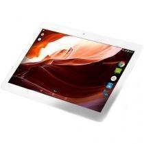 Tablet M10A branco quad core android 6.0 dual câmera 3G e bluetooth tela 10 polegadas Multilaser - -