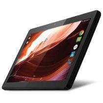 "Tablet M10A Preto QC Android 6.0 Dual Camera 3G BT Tela 10""  NB253 - Multilaser"
