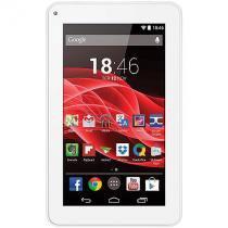 Tablet m7s 7 quad core branco multilaser nb185 -
