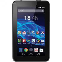 Tablet m7s 7 quad core preto multilaser nb184 -