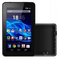 Tablet M7S NB184 Quad Core Dual Câmera Multilaser - Multilaser