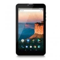"""Tablet M9-3G Quad 8GB 9"""" Preto Multilaser- NB247 - Preto - Multilaser"""