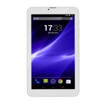 Tablet M9 3G Quad Core 8Gb 9 Pol Rosa Nb248 Multilaser -