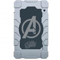Tablet - Marvel Avengers - 7 Polegadas e 8GB de Memória - Tectoy -