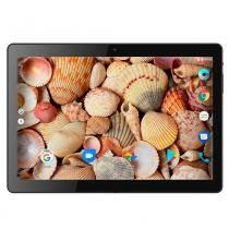 "Tablet Mirage 81T 3G Android 6.0 Dual Camera 5MP+2MP 10"" Quad Core Preto -"