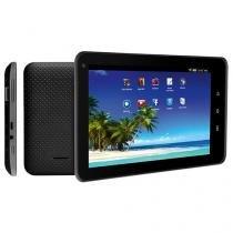 "Tablet Mondial TB-12 8GB 7"" Wi-Fi - Android 5.1 Proc. Quad Core Câmera Integrada"