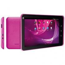 "Tablet Mondial TB-12 8GB 7"" Wi-Fi - Android 5.1.1 Proc. Quad Core Câmera Integrada"