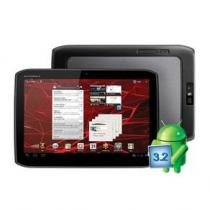 "Tablet Motorola Xoom 2 MZ608 com 3G Android 3.2 GPS Wi-Fi Bluetooth Tela 8.2"" 32GB Câmera 5MP Webcam 1.3MP - Motorola"