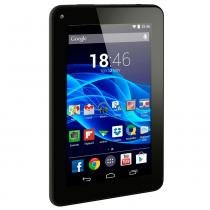 Tablet Multilaser Android 4.4 Quad Core Tela 7 32GB M7S NB184 -