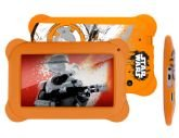 "Tablet Multilaser Disney Star Wars, NB238, Tela de 7"", 8GB, 2MP -"