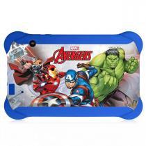 Tablet Multilaser Disney Vingadores - NB240 - Multilaser