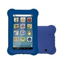 "Tablet Multilaser Kid Pad 8GB 7"" Wi-Fi - Android 4.4 Proc. Quad Core Câmera Integrada - Multilaser"