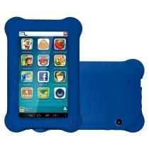 Tablet Multilaser Kid Pad Quad Core Android 4.4 Tela 7 32GB -