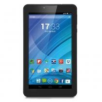 Tablet Multilaser M7 3G Preto Quad Core Android 4.4 8Gb NB223 -