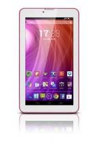 Tablet Multilaser M7 3G Rosa Dual Core Android 4.4 Tela Hd 7 8Gb Dual Chip - Faz Ligações - Multilaser