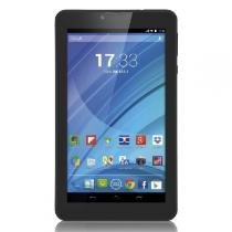 Tablet Multilaser M7, Preto,NB223, Tela de 7, 8GB, 3MP - Multilaser