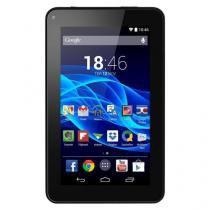 "Tablet Multilaser M7s - Tela 7"", Android 4.4, Quad Core 1.2GHz, Câmera, 8GB, Wi-Fi,Preto - NB184 -"