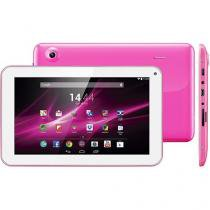 "Tablet Multilaser M9 8GB 9"" Wi-Fi - Android 4.4 Proc. Quad Core Câmera Integrada"