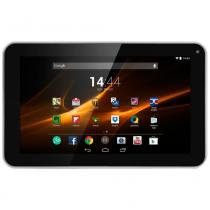 Tablet Multilaser M9 Branco Quad Core Android 4.4 Kit Kat Dual Câmera Wi-Fi Tela 9 Mem 1GB e 8GB Flash NB175 - Multilaser