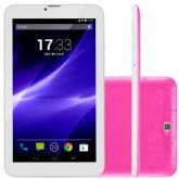 Tablet Multilaser M9 Rosa NB248 -