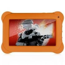"Tablet Multilaser Star Wars, Tela de 7"", Quad Core, Android 4.4, Wi-Fi - NB238 -"