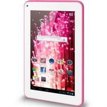 Tablet Pc De 7 M7s 4.1 4Gb Rosa Nb085 Multilaser -