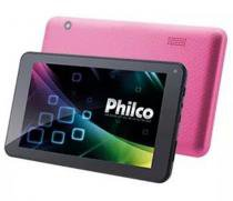 Tablet PH7PP Rosa Com Android Bivolt - Philco