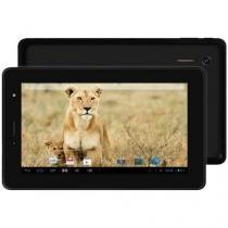 "Tablet Phaser Kinno PC 205 8GB 7"" 3G Wi-Fi - Android 4.2 Proc. Dual Core Câmera Integrada"