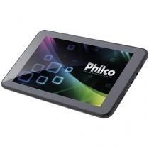 """Tablet Philco PH7PP 8GB Wi-Fi Tela 7"""" Android 5.1 Processador Quad-Core RK3126 - 1.2Ghz - Preto - Philco"""