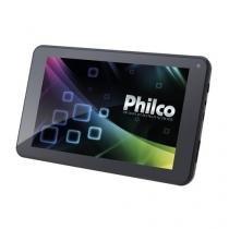 """Tablet Philco PH7PR 8GB Wi-Fi Tela 7"""" Android 5.1 Processador Quad-Core RK3126 - 1.2Ghz - Rosa - Philco"""