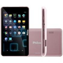 "Tablet Philco PTB7PA 8GB 7"" Wi-Fi Android 7.1 - Proc. Quad Core Câmera Integrada"