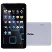 "Tablet Philco PTB7PAB, 8gb, Wifi, 7"", Android 7.1, Quad-core - Branco -"